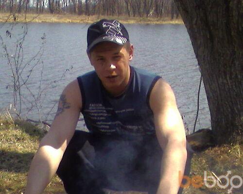Фото мужчины andre75, Лесозаводск, Россия, 41