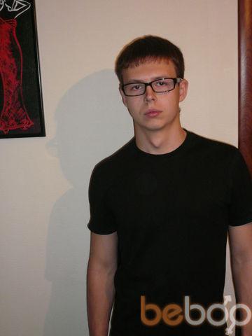 Фото мужчины Parovoz64, Саратов, Россия, 24