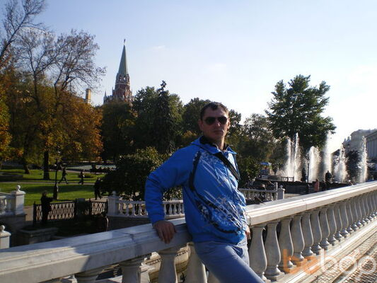 Фото мужчины Alex Trunk, Москва, Россия, 42