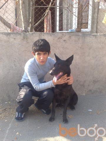 Фото мужчины LKMswe, Ереван, Армения, 25
