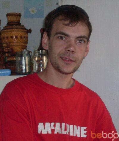Фото мужчины GrafValermon, Екатеринбург, Россия, 32