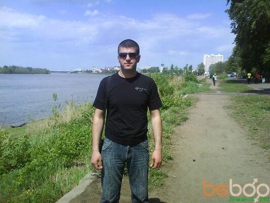 Фото мужчины руслан, Омск, Россия, 34