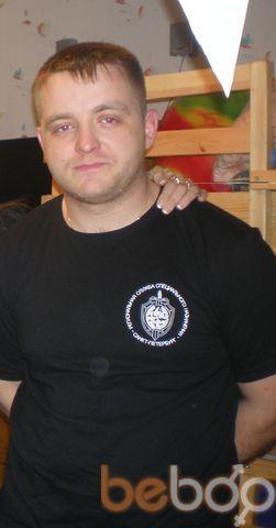 Фото мужчины серый, Санкт-Петербург, Россия, 33