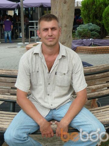 Фото мужчины игорь, Москва, Россия, 44