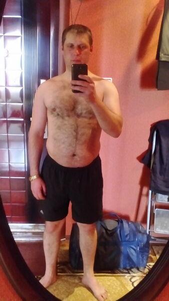 Фото мужчины Сергей, Самара, Россия, 37