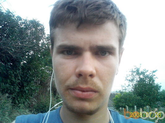 Фото мужчины sander, Кишинев, Молдова, 34