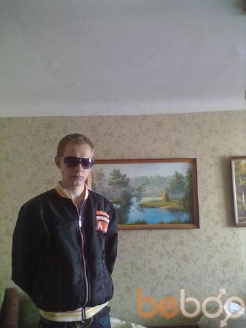 Фото мужчины alejandro, Минск, Беларусь, 29