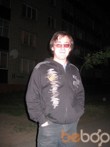 Фото мужчины said82, Гомель, Беларусь, 36