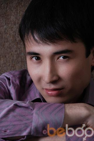 Фото мужчины Super N, Атырау, Казахстан, 30