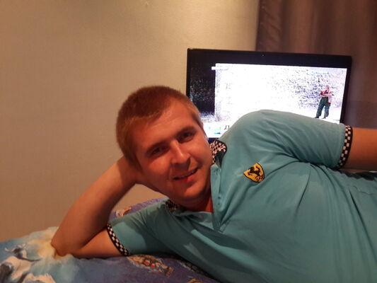 Фото мужчины Игорь, Нижний Новгород, Россия, 26