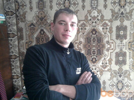 Фото мужчины ПАХА, Москва, Россия, 29