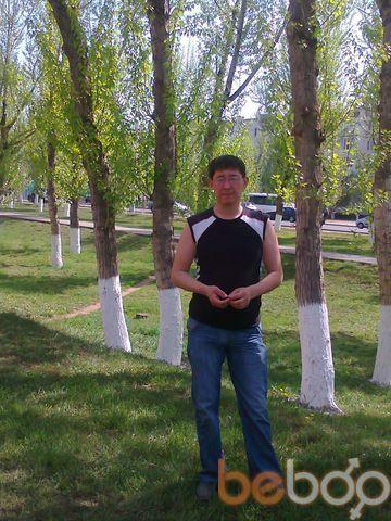 Фото мужчины Daur, Астана, Казахстан, 36