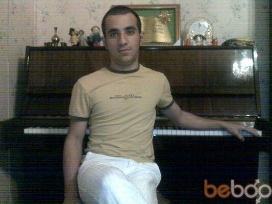 Фото мужчины I M in Touch, Баку, Азербайджан, 26