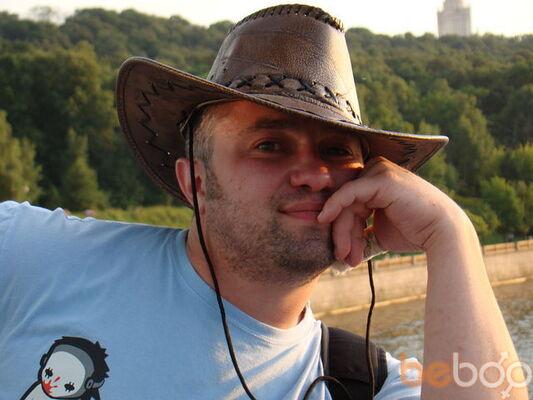 Фото мужчины sheva767, Чехов, Россия, 40