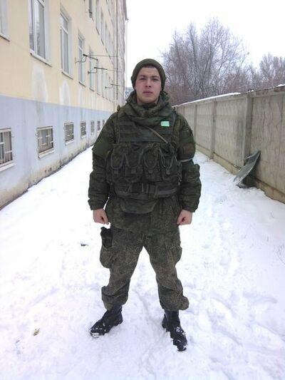 Фото мужчины Bromen72, Тюмень, Россия, 20
