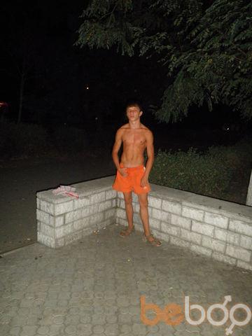 Фото мужчины Мишутка, Днепродзержинск, Украина, 25
