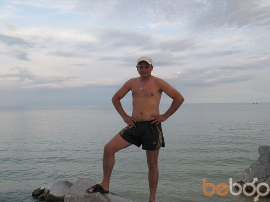 Фото мужчины dimka, Запорожье, Украина, 41