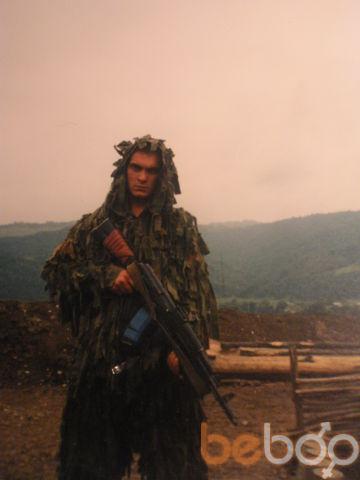 Фото мужчины MEDVED, Брест, Беларусь, 35