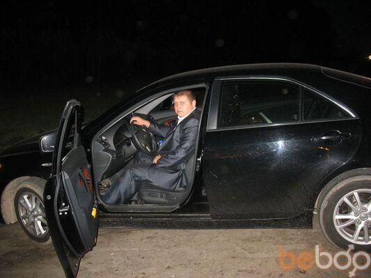 Фото мужчины darm, Москва, Россия, 37