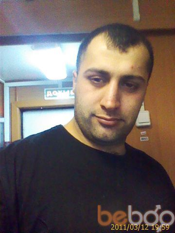 Фото мужчины мурад, Пятигорск, Россия, 34