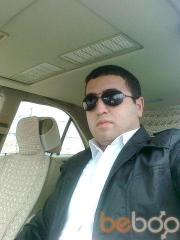 Фото мужчины BOSS, Баку, Азербайджан, 26