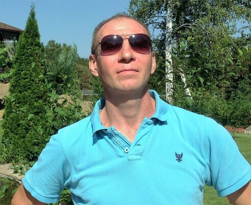 Фото мужчины Андрей, Луганск, Украина, 42