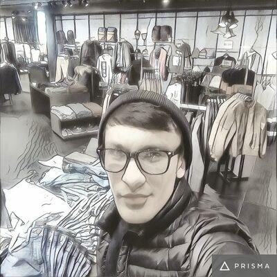 Фото мужчины Tima, Москва, Россия, 25