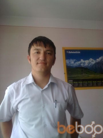 Фото мужчины Шербек, Ташкент, Узбекистан, 33