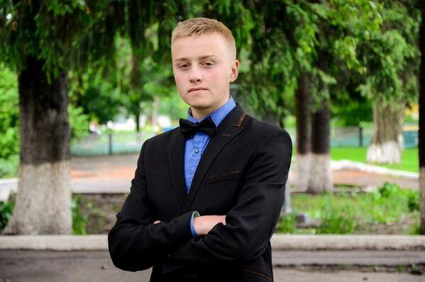 Фото мужчины Олег, Лубны, Украина, 19