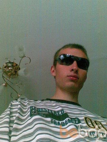 Фото мужчины krick, Витебск, Беларусь, 29