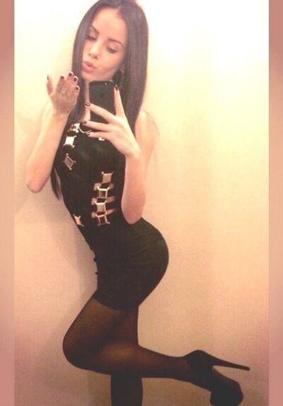 Фото девушки Анастасия, Костанай, Казахстан, 25