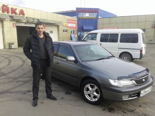 Фото мужчины ваня, Хабаровск, Россия, 34