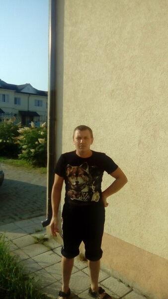 Фото мужчины Роман, Москва, Россия, 35