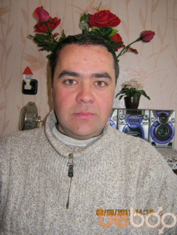 Фото мужчины иван, Артемовск, Украина, 42