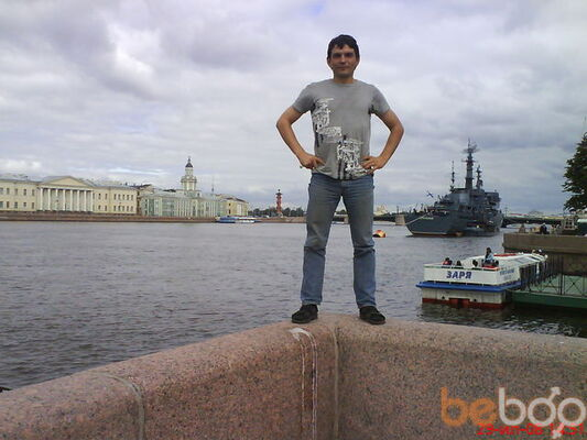 Фото мужчины noname362, Санкт-Петербург, Россия, 45