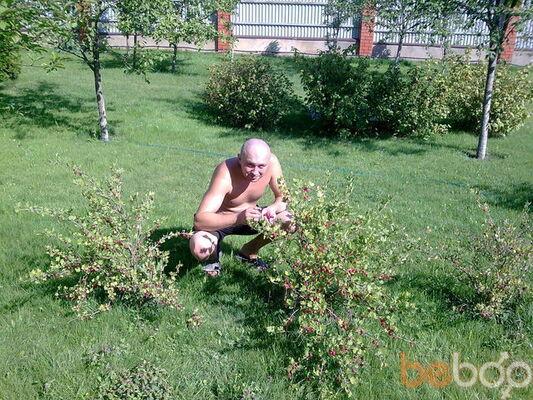 Фото мужчины tarzan, Брест, Беларусь, 43