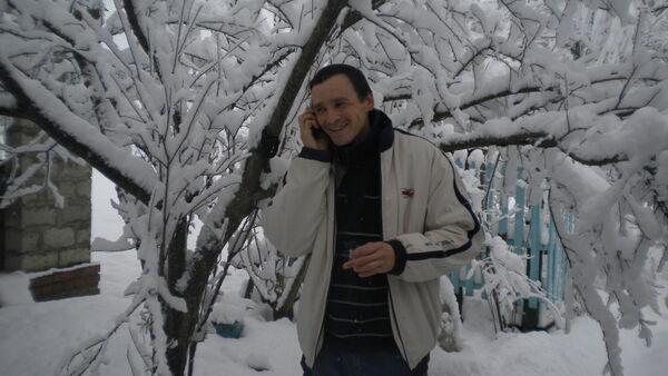 Фото мужчины Руслан, Горячий Ключ, Россия, 42