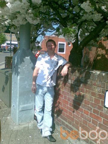 Фото мужчины andriusZ, Felixstowe, Великобритания, 42
