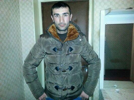 Фото мужчины 89687914093, Москва, Россия, 28