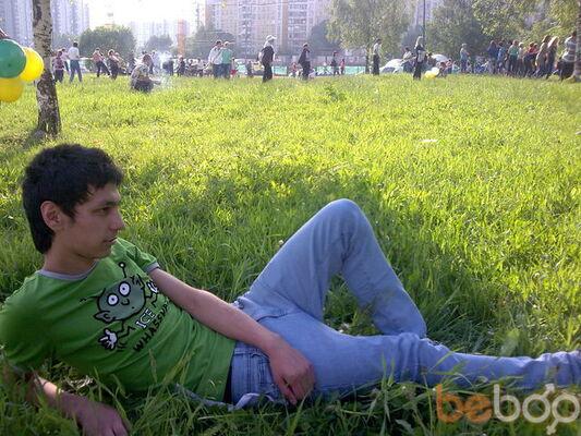 Фото мужчины gi91, Москва, Россия, 27