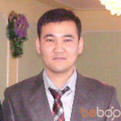 Фото мужчины Пастырь, Шымкент, Казахстан, 34
