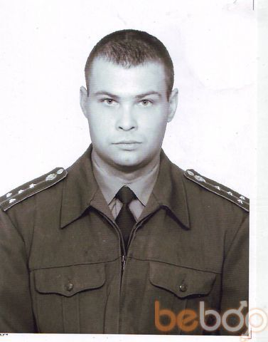 Фото мужчины Пушистик, Лесной, Россия, 36