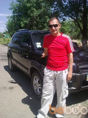 Фото мужчины serebro077, Тернополь, Украина, 43