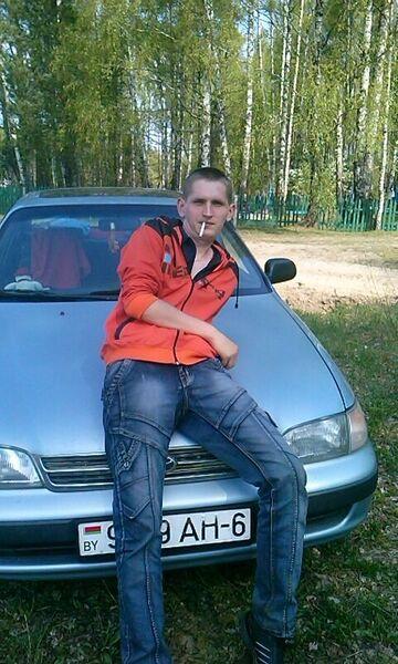 Фото мужчины паша, Могилёв, Беларусь, 37