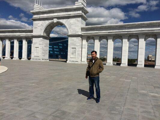 Фото мужчины Dos, Кызылорда, Казахстан, 30