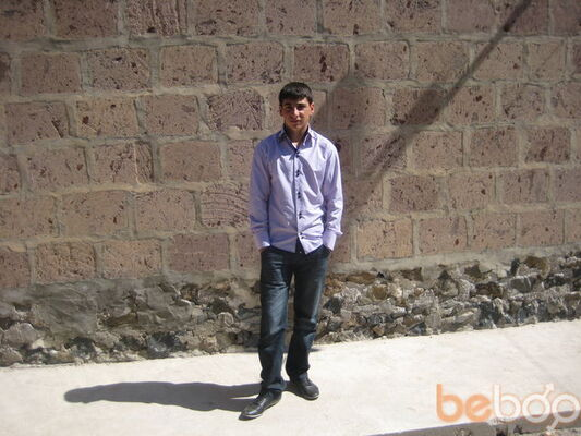 Фото мужчины taron, Мартуни, Армения, 29