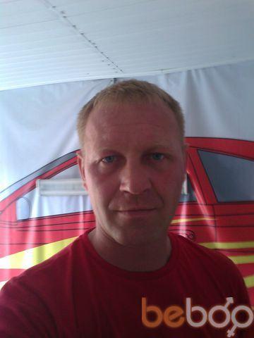 Фото мужчины Витал, Псков, Россия, 43