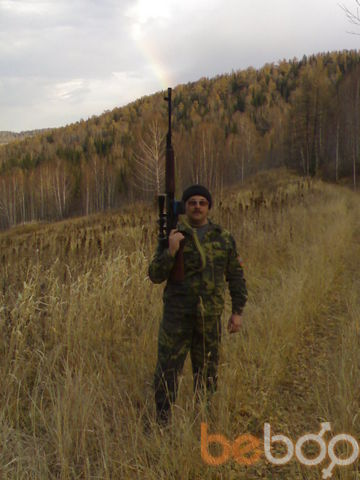 Фото мужчины Алекс, Риддер, Казахстан, 50