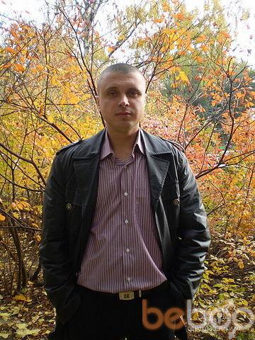Фото мужчины maxxx, Москва, Россия, 35