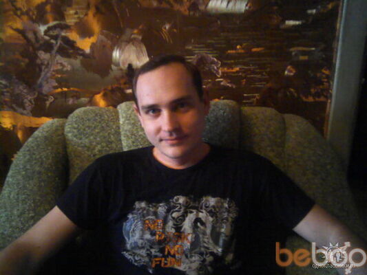 Фото мужчины gad13, Керчь, Россия, 35